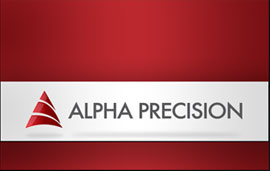 Alpha Precision Sligo, engineering precision solutions in Ireland