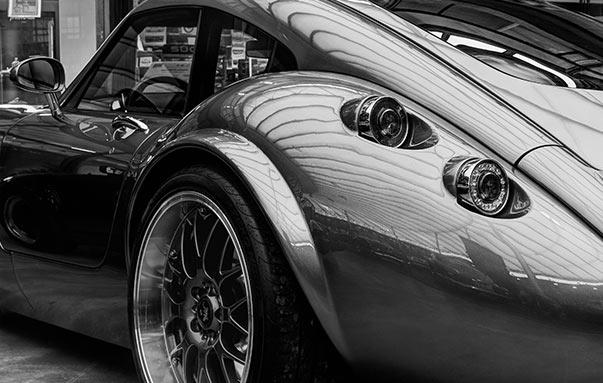 automotive indutsry