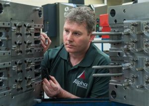manufacturing mould maintenance