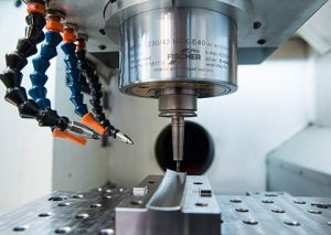precision-toolmaking