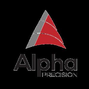 alpha-precision-logo