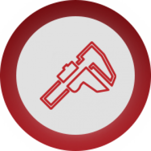 Icon for rapid prototyping