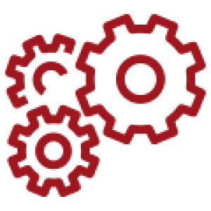 Build and Manufacturing icon