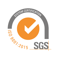 ISO Certification for quality control