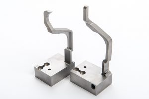 unique metal application for aerospace industry