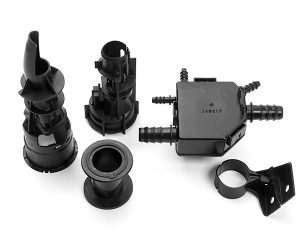 Critical components manufactured for the automotive industry