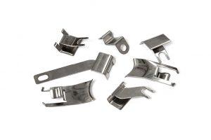 metal fabricated car parts