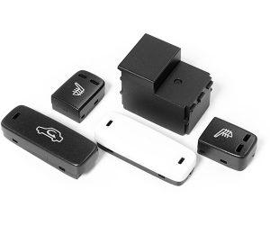Internal automotive devices