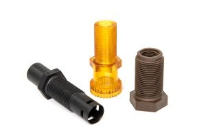 custom manufactured bolts & screws for the aerospace industry