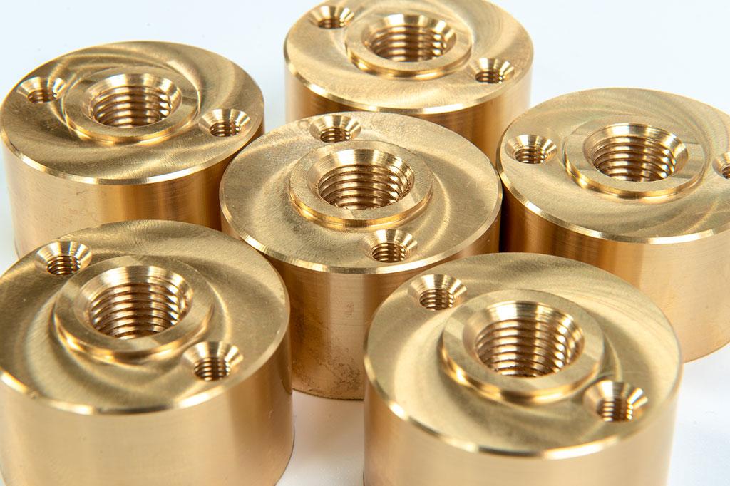 complex precision design solution
